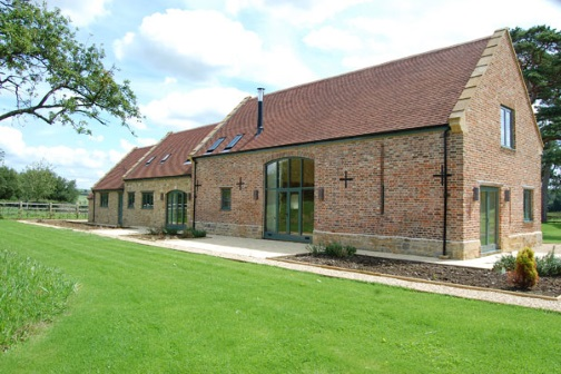 Barn Conversions in Bristol, Bath and Ashton