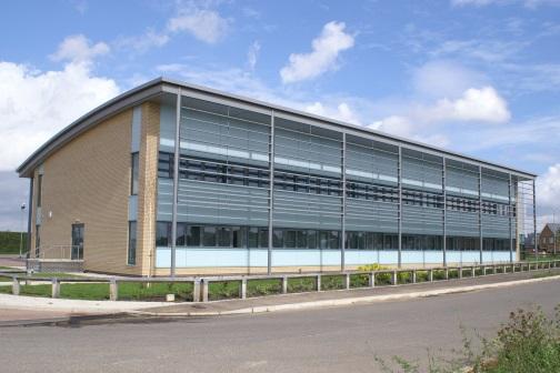 commercial architecture in Bristol, Bath and Ashton